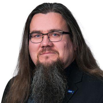 Image of Mika Peltokorpi