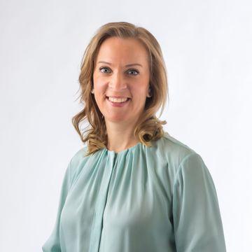 Image of Sandra Bergqvist