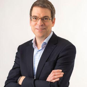 Image of Tomas Björkroth