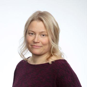 Image of Lotta Laaksonen