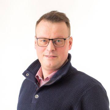 Image of Kaj-Johan Karlsson