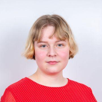 Image of Ingrid Möller