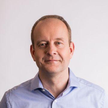 Image of Staffan Åberg