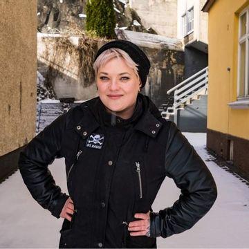 Image of Kati Karlsson