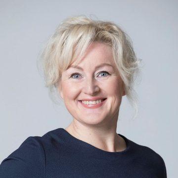 Image of Helena Särkijärvi