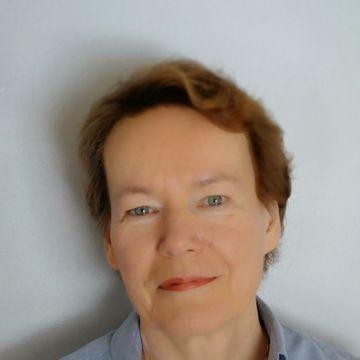 Image of Maija Elenius