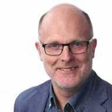 Image of Markus West