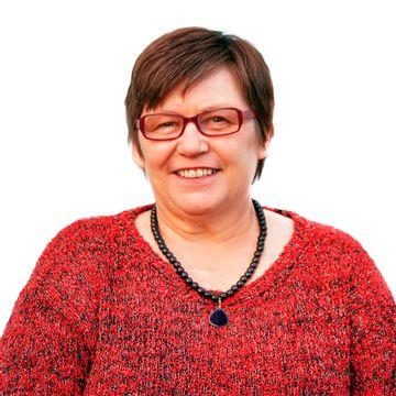 Image of Outi Kurkela