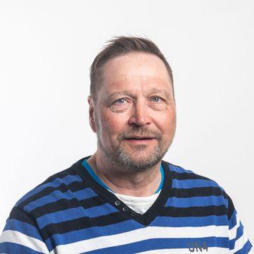 Image of Seppo Alatörmänen