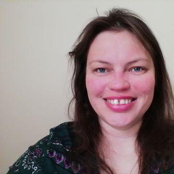 Image of Birgitta Eira