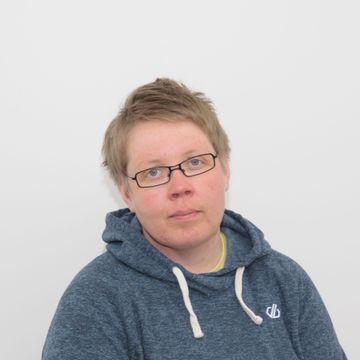 Image of Anja-Maija Lundell