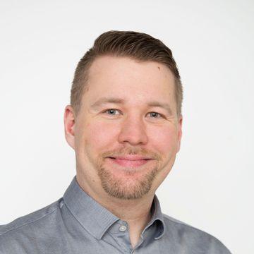 Image of Iiro Koskinen