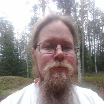 Image of Aleksi Nikkanen