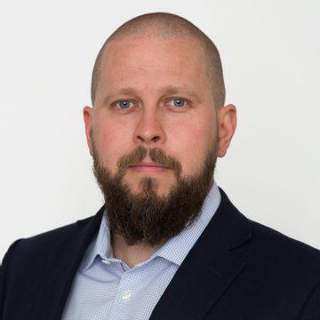 Image of Mikko Holopainen