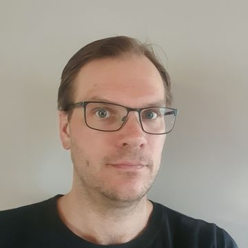 Image of Jarkko Kankare