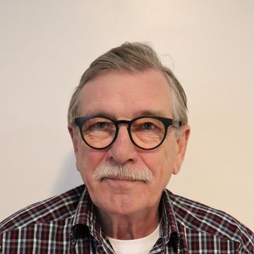 Image of Reino Lindqvist