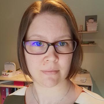 Image of Jenni Nurminen