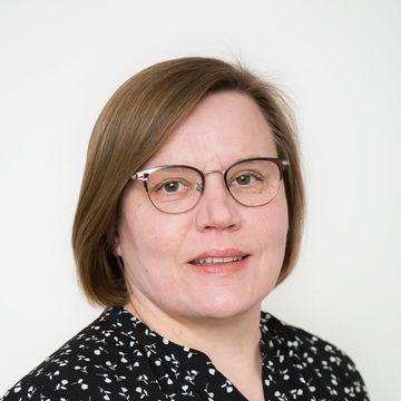 Image of Eeva Korimäki
