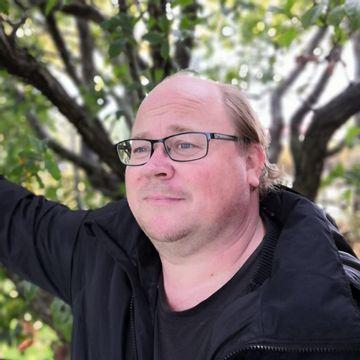 Image of Mika Raukunen