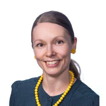 Image of Erika Kivirinta