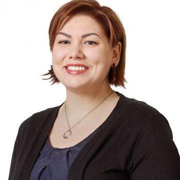Image of Minna Helin
