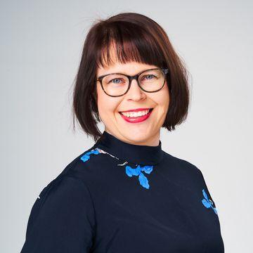 Image of Mari Karsio