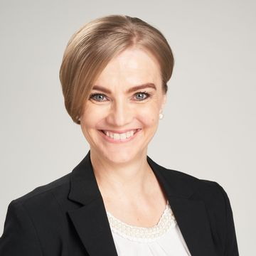 Image of Susanna Lehtojärvi