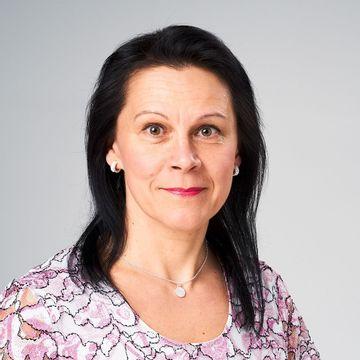 Image of Päivi Moisio