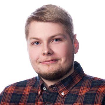 Image of Jyri Heinonen