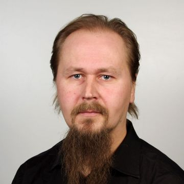 Image of Mika Tanska