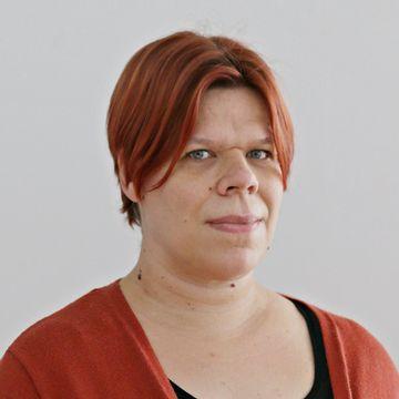 Image of Paula Jukkola