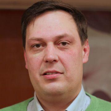 Image of Jussi Peltomäki