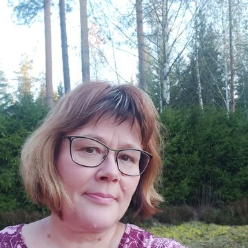 Image of Sari Heino