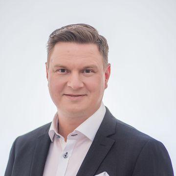 Image of Jukka Hallikainen