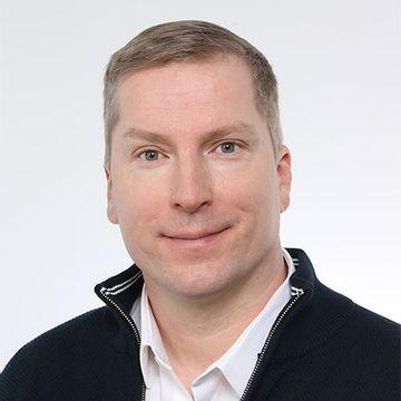 Image of Pekka Pöyry