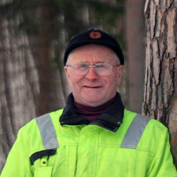 Image of Jaakko Väänänen