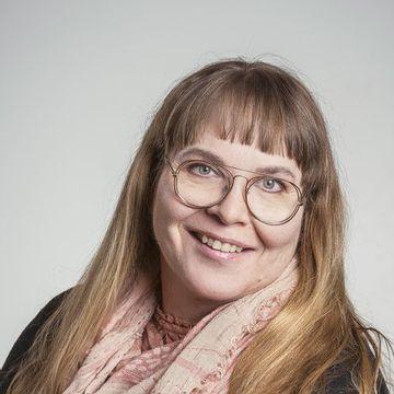 Image of Päivi Ylönen