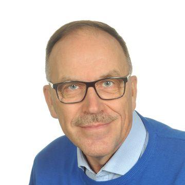Image of Arto Seppälä
