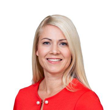 Image of Satu Taavitsainen