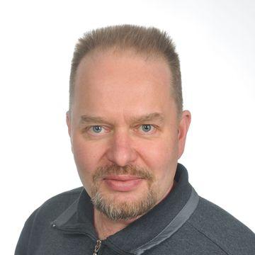 Image of Petri Tikkanen