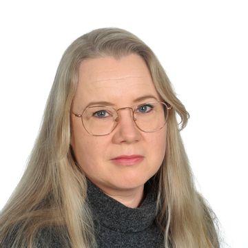 Image of Hanne Vainio