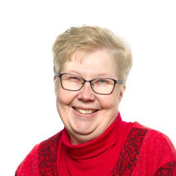 Image of Liisa Ahonen