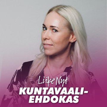 Image of Anna Reponen