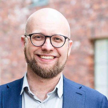 Image of Veli Liikanen