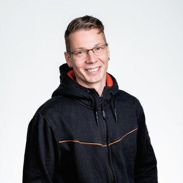 Image of Mikko Pöyry