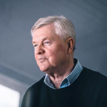 Image of Juha Ropponen