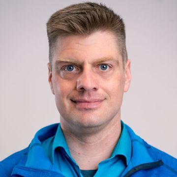 Image of Tuomas Tiusanen