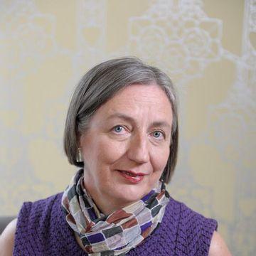 Image of Anne Hujala