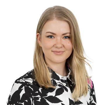 Image of Laura Hämäläinen