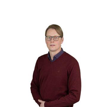 Image of Petri Pekonen